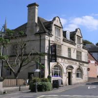 Ye old Painswick Inn, Строуд