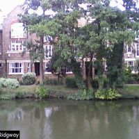 Riverside Apartments, Тонбридж