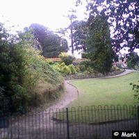 Tonbridge Castle Gardens (2), Тонбридж