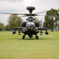 Apache, Tonbridge School, Тонбридж