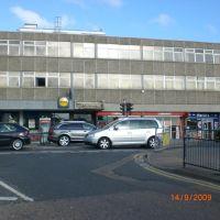 Lidl Shop - (1), Тонбридж