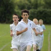 The Hayesbrook School - sports day July 08, Тонбридж