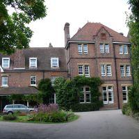 Tonbridge Judde House, Тонбридж