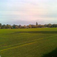 Tonbridge Racecourse Sportground (7), Тонбридж