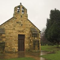 thornaby old church, Торнаби-он-Тис