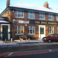 Jolly Farmers Pub DEC 09, Торнаби-он-Тис