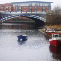 Boat Club at Thornaby, Торнаби-он-Тис