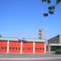 Thornaby Fire Station, Торнаби-он-Тис