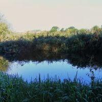 River Tees, Торнаби-он-Тис