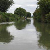 Kennet and Avon Canal, Траубридж