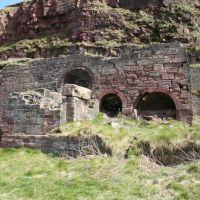 Old ruins, Уайтхейен