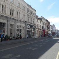 Lowther Street, Уайтхейен