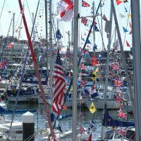 Whitehaven International Maritime Festival, Уайтхейен