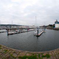 Whitehaven Harbour, Уайтхейен