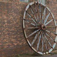 Shaft Wheel, Уайтхейен