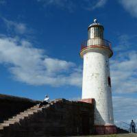 Whitehaven Lighthouse., Уайтхейен