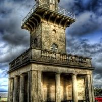 Lower Lighthouse, Fleetwood, Флитвуд