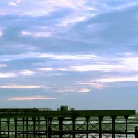 coasting, Флитвуд