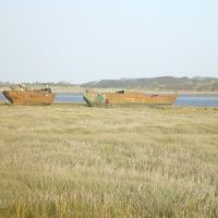 Shipwrecks @ Fleetwood, Флитвуд