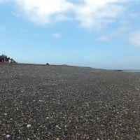 Fleetwood beach, Флитвуд