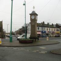 Fleetwood town centre, Флитвуд