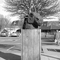 tête de taureau, Фолькстон