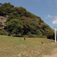 The Amphitheatre, The Leas, Folkestone, Фолькстон