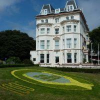Clifton Hotel, Folkestone., Фолькстон