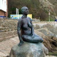 The Folkestone Mermaid, Folkestone, Kent, Фолькстон