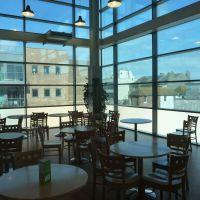 cafeteria, Фолькстон