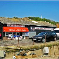 Our  Fresh Local Fish supplier  - Folkestone, Фолькстон