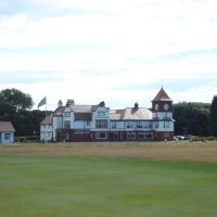 Formby Golf Club House, Формби