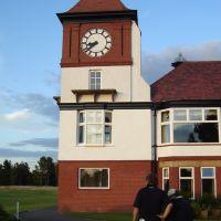 Formby Golf Club House, Формби