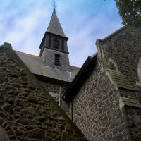 Holy Trinity Church Formby, Формби