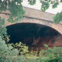 Snooks Bridge, Bidbury, Bedhampton, Хавант