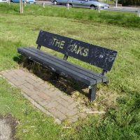 bench by charlton cresent, Хавант