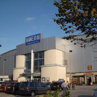 Odeon Cinema, Huddersfield, Хаддерсфилд