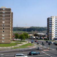 Huddersfield Town.. Southgate, Хаддерсфилд