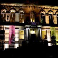 Huddersfield Townhall, Хаддерсфилд