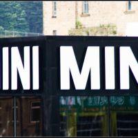 MINI, Хаддерсфилд