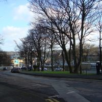 Huddersfield : cambridge Road, Хаддерсфилд