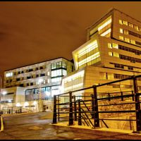 Kirklees college, Хаддерсфилд