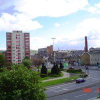 Huddersfield Town - Southgate, Хаддерсфилд