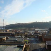 Huddersfield, Хаддерсфилд