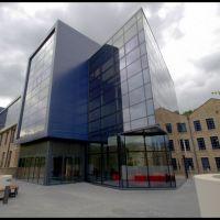 3M Buckley Innovation Centre, Хаддерсфилд