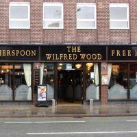 Hazel Grove Wetherspoon, opened 10 September 2010, Хазел-Гров