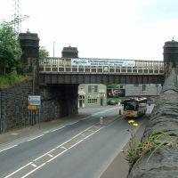 2002.07.14 - Godley Bridge - A58 - Halifax, Халифакс