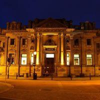 Bank Lloyds TSB - Halifax., Халифакс