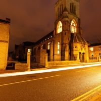 St Marys R C Church, Халифакс