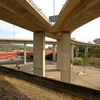 North Bridge - Halifax, Халифакс
